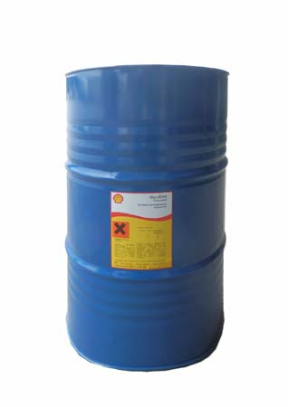 Антифриз концентрированный зеленый SHELL Glyco Shell Concentrate (209л)