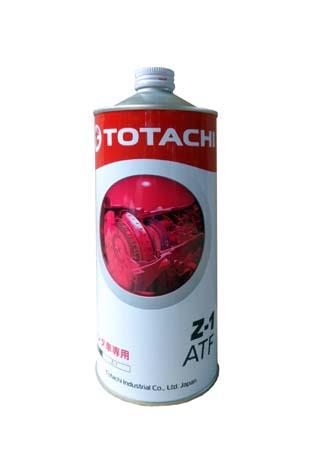 Трансмиссионное масло TOTACHI ATF Z-1 (1л)