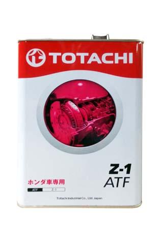 Трансмиссионное масло TOTACHI ATF Z-1 (4л)