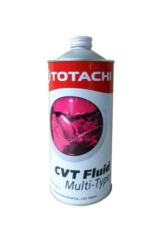 Трансмиссионное масло TOTACHI ATF CVT Multi-Type (1л)