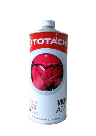 Трансмиссионное масло TOTACHI ATF WS (1л)