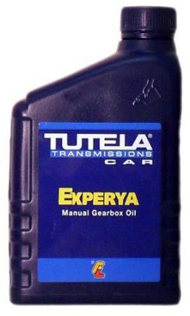 Трансмиссионное масло TUTELA Car Experya SAE 75W-80 (1л)