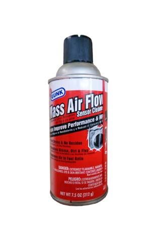 Очиститель ДМРВ GUNK Mass Air Flow Sensor Cleaner (212гр)