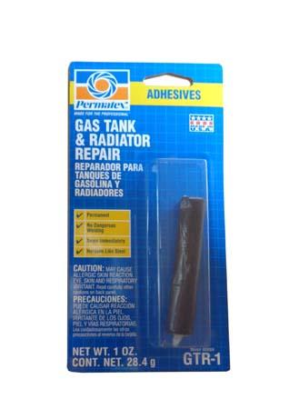 Средство для ремонта радиатора и бензобака 28гр