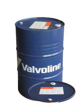 Моторное масло VALVOLINE Durablend SAE 10W-40 (208л)