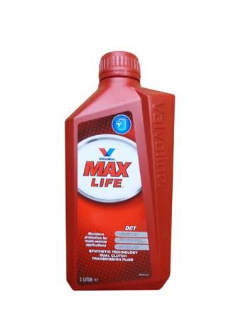 Жидкость VALVOLINE Maxlife DCT (1л)