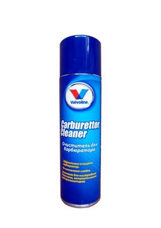 Очиститель карбюратора VALVOLINE Carburattor CLNR (0,5л)