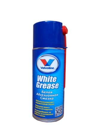 Белая смазка консистентная VALVOLINE White Grease (0,4л)