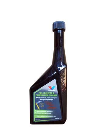 Очиститель карбюратора и инжектора VALVOLINE INJ & Carb CLNR (0,35л)