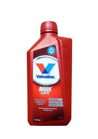 Охлаждающая жидкость концентрат VALVOLINE Maxlife AFC Conc (1л)