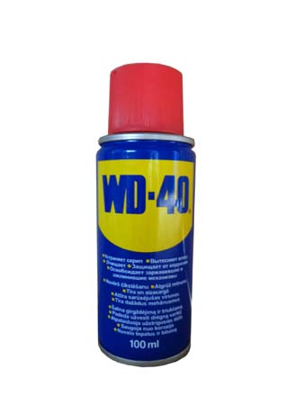 WD-40 (100мл)