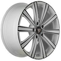 Колесный диск NZ F-55 6.5x16/5x112 D56.6 ET42 белый полностью полированный (WF)