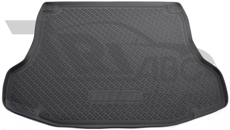Коврик багажника для Nissan Tiida (Ниссан Тиида) Седан (2007-), NPLP6176
