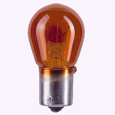 Лампа NARVA, 12 В, 21 Вт, BAU15s, 17638
