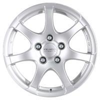Колесный диск Anzio LIGHT 7x16/5x112 D70.2 ET46 polar-silver