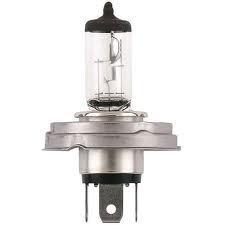 "Лампа ""Rallye High power performance for closed circuits only"", 12 В, 60/55 Вт, H4, P45t, NARVA, 488"