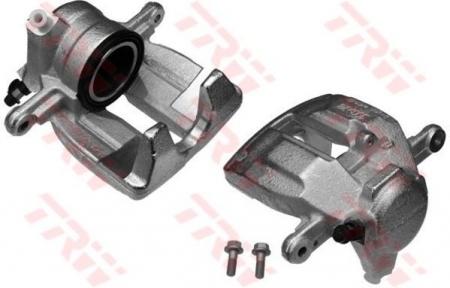 Суппорт тормозной, передний правый, TRW, BHX233
