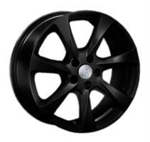 Колесный диск Ls Replica TY94 7.5x18/5x114,3 D66.1 ET35 черный с дымкой (MB)