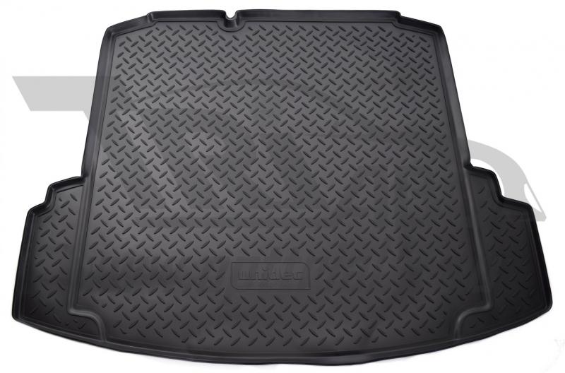 Коврик багажника для Volkswagen Jetta Седан (2011-) (c ушами), NPA00T95240