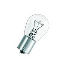 Лампа Trucklight, 24 В, 21 Вт, P21W, BA15s, BOSCH, 1 987 302 501