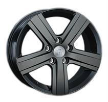 Колесный диск Ls Replica SK98 6.5x16/5x112 D63.3 ET50 черный матовый (MB)