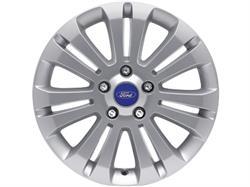 Колесный диск Ford 5x114,3 D66.1 ET50 ГРАНИТ 1624162