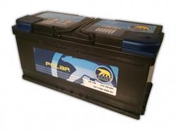 BAREN 7904159 POLAR_аккумуляторная батарея! 19.5/17.9 евро 110Ah 950A 394/175/190\\