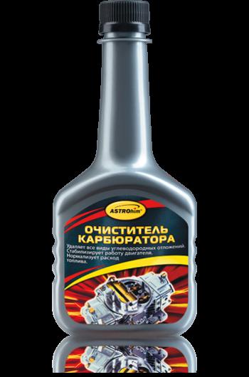 Астрохим Очиститель карбюратора, 300 мл, ASTROHIM, AC140