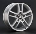 Колесный диск Ls Replica VW30 6.5x16/5x120 D71.6 ET51 серебристый (S)