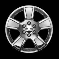 Колесный диск General Motors CK925 5x114,3 D66.1 ET40