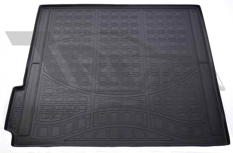 Коврик багажника для BMW X5 (F15) (2013-), NPA00T07700