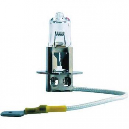 Лампа Philips MasterLife, 24 В, 70 Вт, H3, PK22s, 13336MDC1