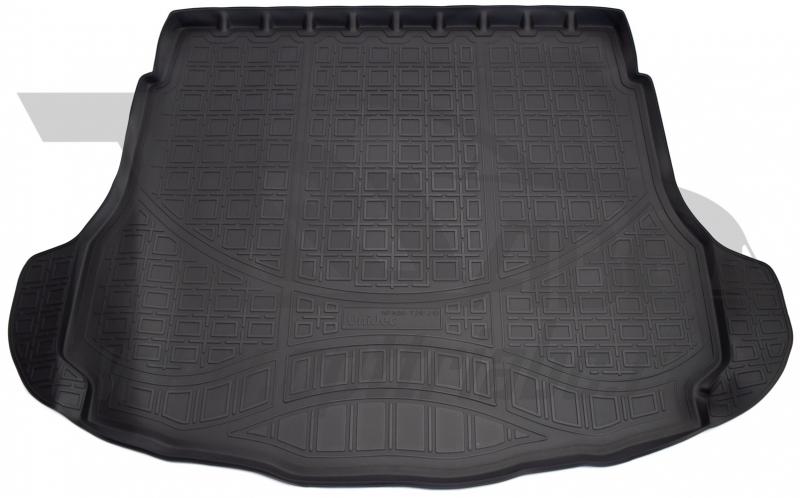 Коврик багажника для Great Wall Hover (Грейт Вол Ховер) (Н6) (2012-), NPA00T29210