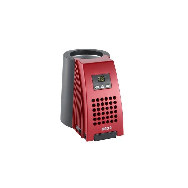 Холодильник для вина WAECO MyFridge MF-1W, на 1 бут. D=90мм, охл., встроенн. АКБ, пит. АКБ/12/220В,