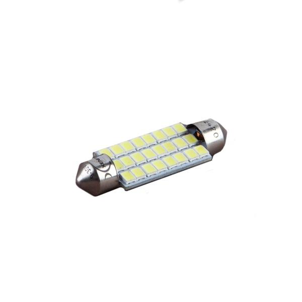 Лампа светодиодная салонная XENITE T11 (9-30V) (Яркость 480 Lm) упаковка 1шт., 1009387