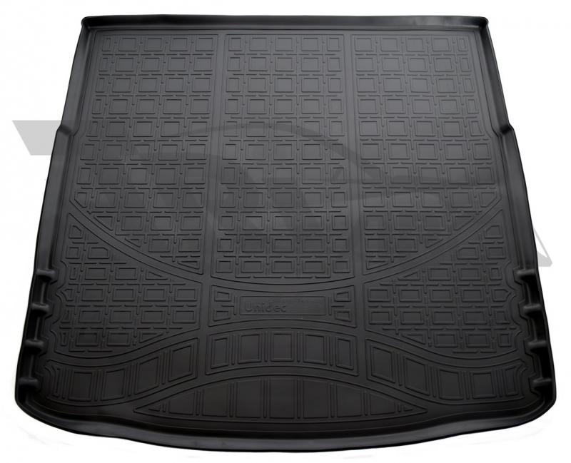 Коврик багажника для Opel Insignia Седан (2009) (с полноразмерной запаской), NPA00T63400