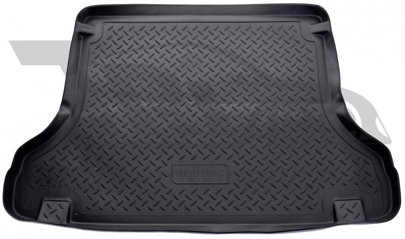 Коврик багажника для Daewoo Lanos(2001-)\Chevrolet Lanos (Шевроле Ланос) Седан(2005-), NPLP1520