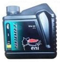Моторное масло ENI SPORT, 10W-60, 1л, 8423178020083