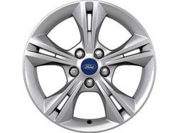 Колесный диск Ford 5x114,3 D71.6 ET50