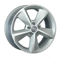 Колесный диск Ls Replica VV140 7x16/5x112 D56.6 ET42 серебристый (S)