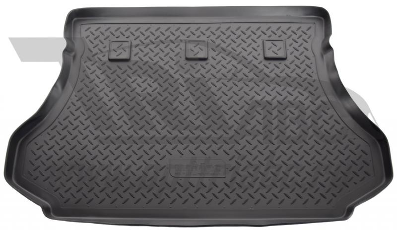 Коврик багажника для Hyundai Santa Fe (Хёндай Санта Фе) (2000-2006), NPLP3122