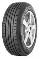 "Шина летняя ""ContiEcoContact 5 TL 185/60R14 82H"""