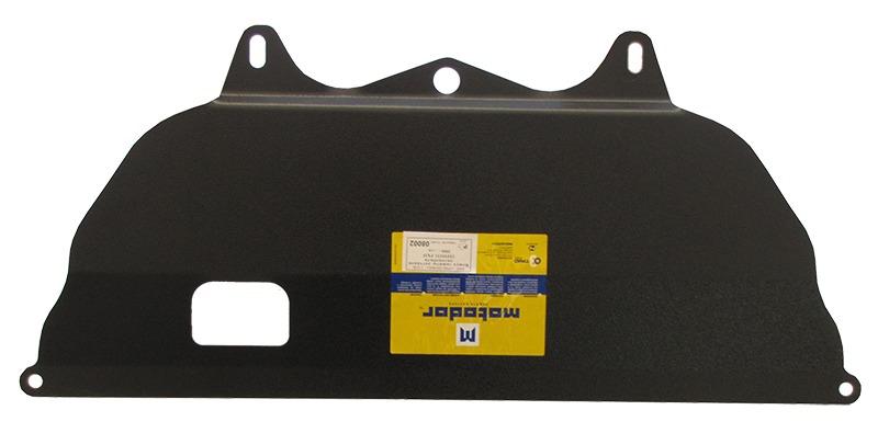 Защита ГУР Infiniti FX35 2003-2009 V= все (сталь 2 мм), MOTODOR08002