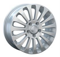Колесный диск Ls Replica FD24 6x15/4x108 D63.3 ET52.5 серебристый (S)