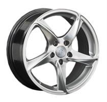 Колесный диск Ls Replica VW104 7.5x17/5x112 D73.1 ET47 насыщенный серебристый (HP)