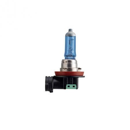 Лампа галогенная Philips Crystal Vision, 12 В, 55 Вт, H11, PGJ19-2, 12362CVB1
