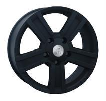 Колесный диск Ls Replica TY86 8.5x20/5x150 D110.1 ET60 черный матовый (MB)