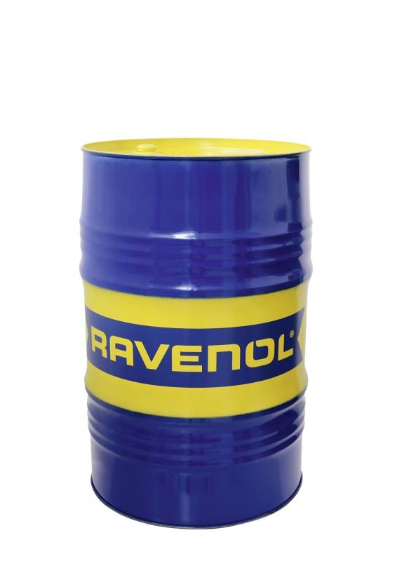 Моторное масло RAVENOL Turbo plus SHPD, 10W-30, 208л, 4014835803060