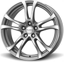 Колесный диск Anzio TURN 6.5x16/5x108 D57.1 ET45 polar-silver