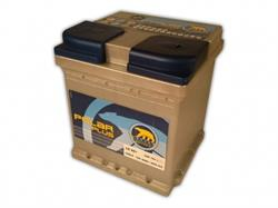 BAREN 7904141 POLAR PLUS_аккумуляторная батарея! 19.5/17.9 евро 44Ah 390A 175/175/190\\